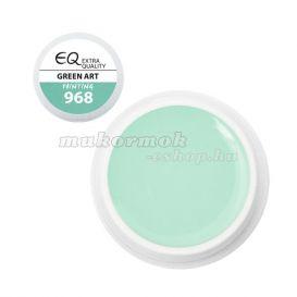 Gel pentru pictura pe unghii - Green Art 968, 5 g