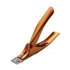 Ghilotina aurie pentru unghii artificiale